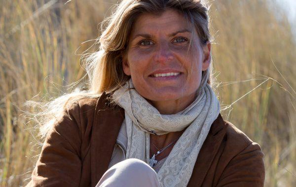 portrait Karine Baillet