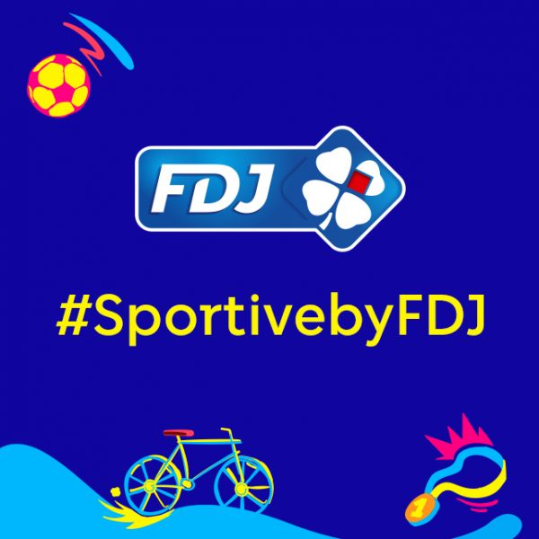 Sportive by FDJ banniere carrée