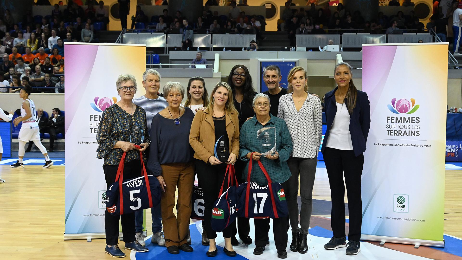 La gouvernance des fédérations sportives à l'heure de la féminisation