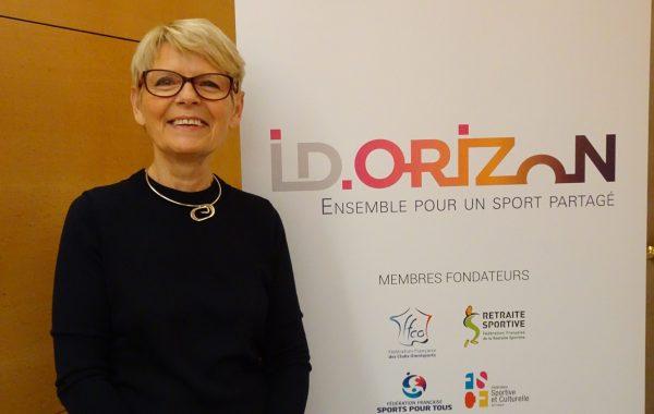 Françoise Bouvier