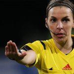 stephanie frappait marraine de l'édition 2020 Sport Feminin Toujours