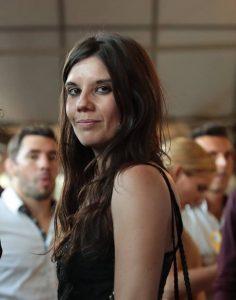 Marie Lopez-Vivanco réalisatrice