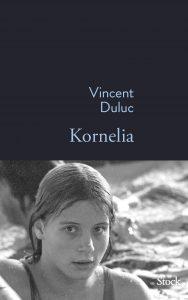 kornelia ouvrage de Vincent Duluc