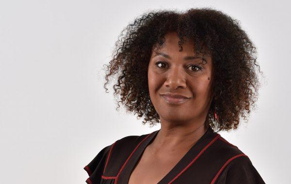 Maryse Éwanjé-Épée autrice Révolte