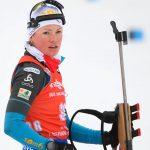 """Marie Dorin-Habert """"la compétition et l'entraînement ne me manquent pas du tout"""""""