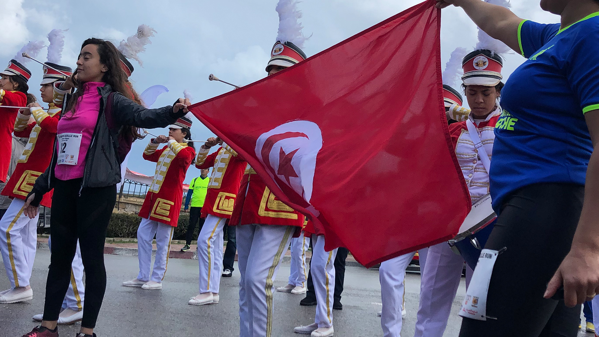 La Tunisienne Gazelle Run, les foulées d'Alyssa, la première course maghrébine pour les droits des femmes