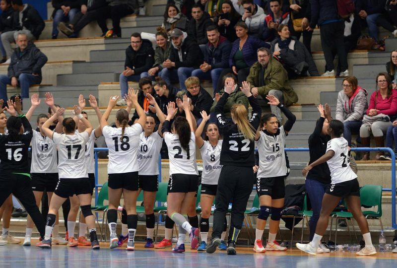 Saint Michel Sports Handball
