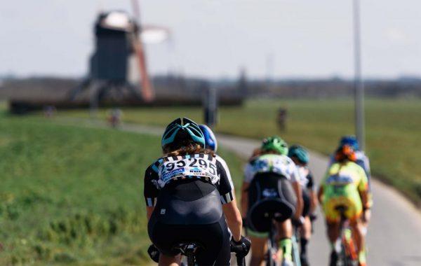Calendrier UCI women