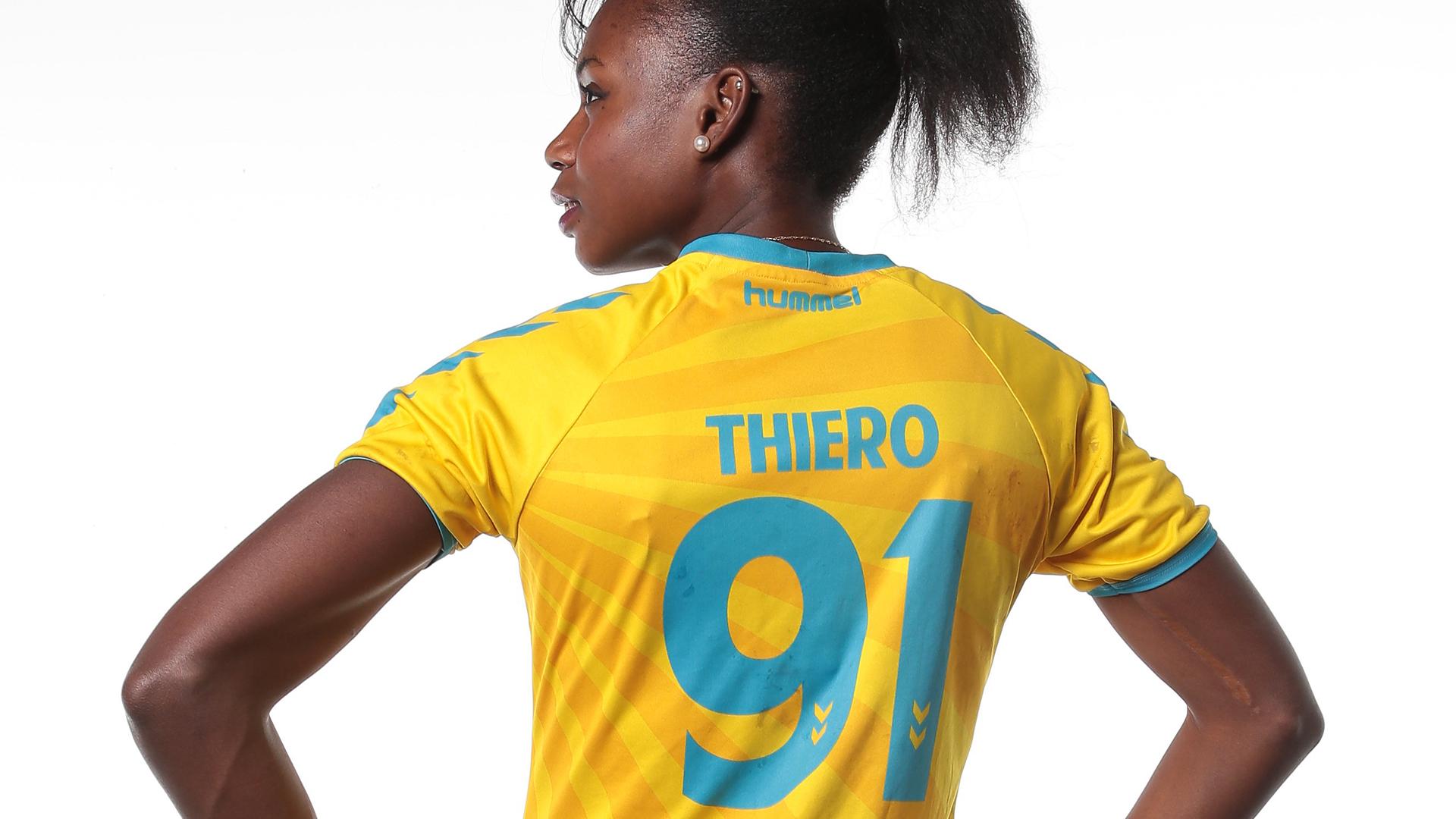 Simone Thiero