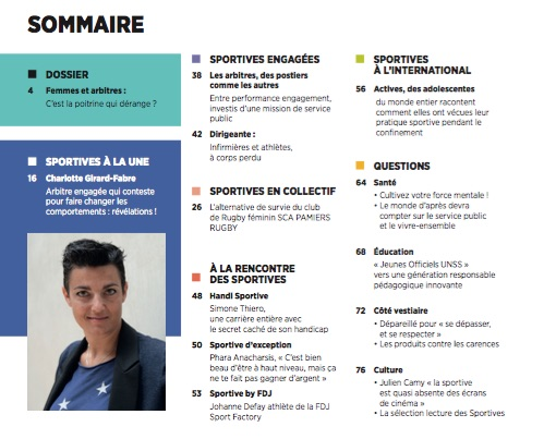 Sommaire LS15