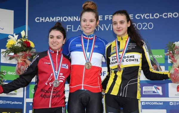 Comité Régional de Cyclisme de Bourgogne Franche-Comté