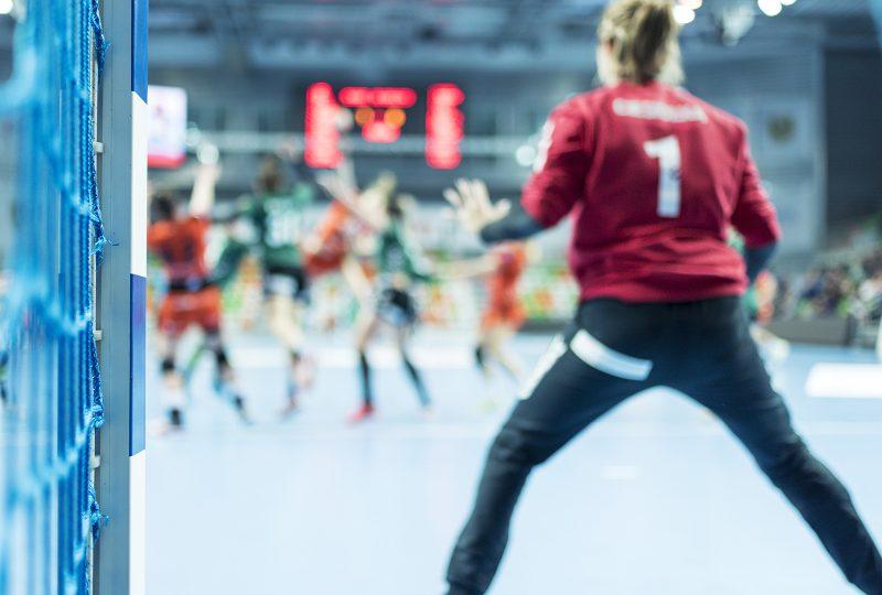 Photo illustration tribune Sport féminin ignoré par Carole Gomez