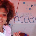 Coralie Balmy écologie océan environnement