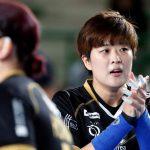 Ryu-Paris 92 - mercato handball féminin