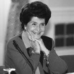 Décès de Flor Isava Fonseca, une des deux premières femmes élues membres du CIO