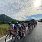 En images Etape 3 et 4 Donnons des Elles au vélo 2020