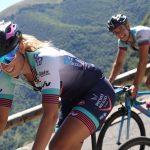 Donnons des elles au vélo : des Pyrénées à Poitiers