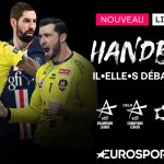 Eurosport acquiert le handball européen