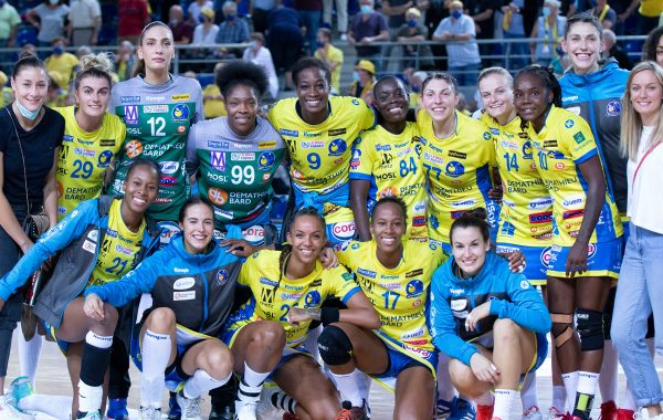 Metz Handball Journée 1 Ligue Butagaz Energie 2020