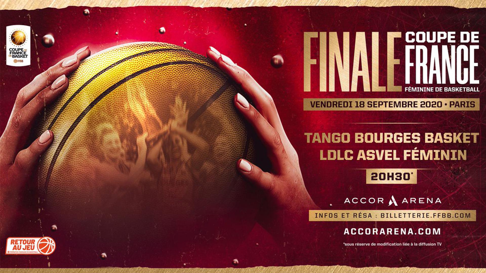 finale basket annulée