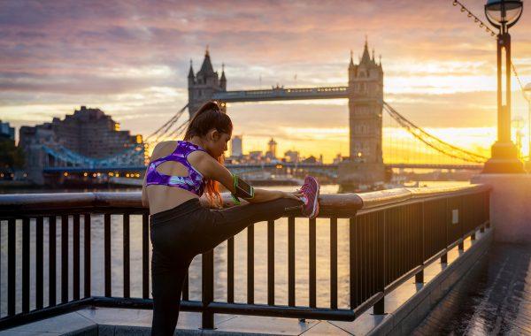 sport féminin etude BBC Royaume uni