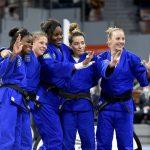 L'ES Blanc-Mesnil Judo remporte le Championnat de France par équipes