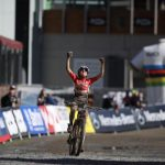 Mona Mitterwallner sacrée devenue championne du monde de VTT cross country juniors
