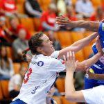 Golden League : la France s'incline face à la Norvège