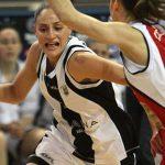 En Grèce l'Association des basketteuses s'insurge contre l'arrêt du championnat