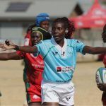 femmes dirigeantes afrique rugby