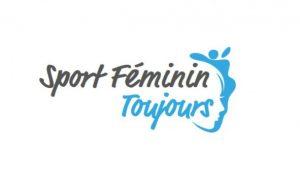 Logo Sport Féminin toujours
