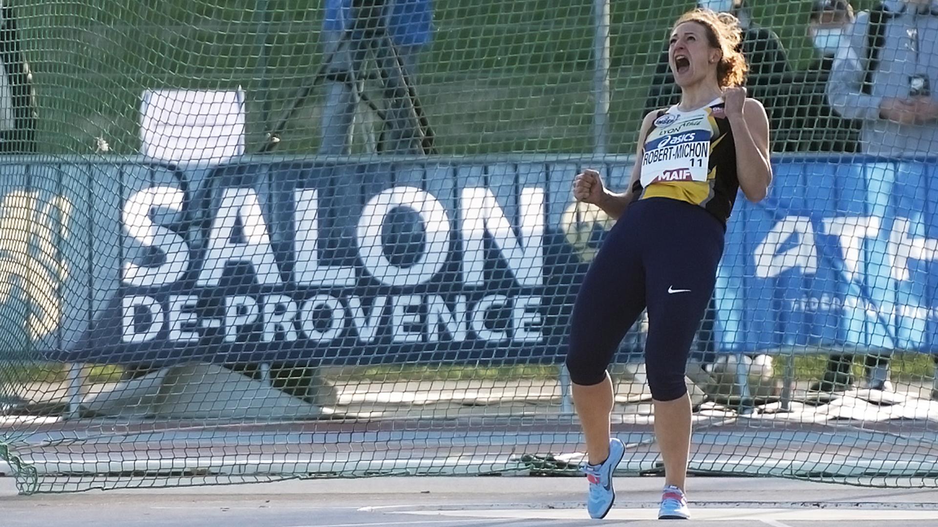 Melina Robert Michon