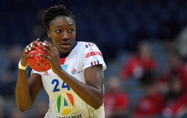 Mariama Signaté