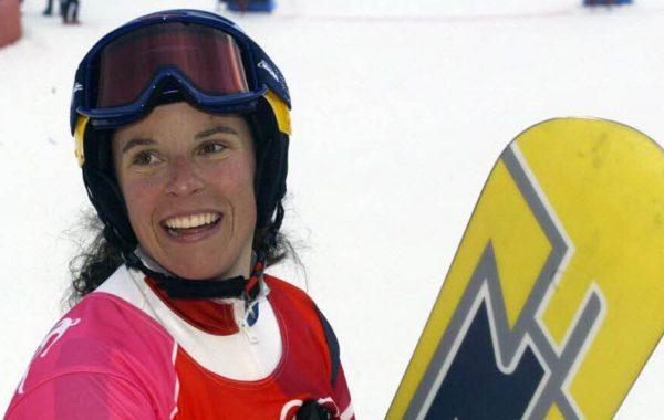 Julie Pomagalski, championne du monde de snowboard, décède dans une avalanche