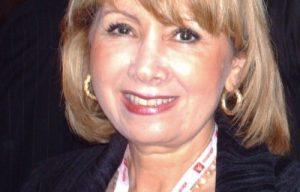 Fahima-Sebiane présidente Algérie