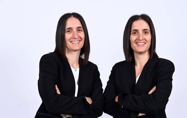 Les soeurs Bonaventura officieront sur les JO de Tokyo