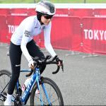 Masomah Ali Zada est la première femme afghane a participer aux Jeux Olympiques