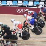 Cyclisme sur piste aux Jeux olympiques