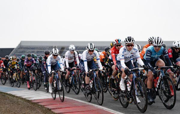 c'est historique, premier Paris-Roubaix féminin ce samedi